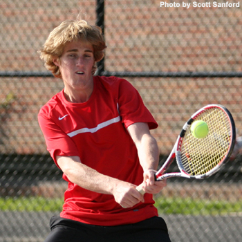 Foresters Compete at ITA Central Region Tournament