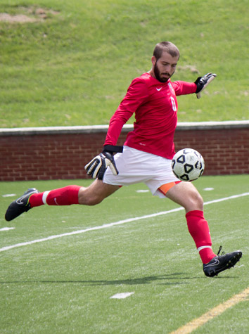Emory & Henry Men's Soccer Beats Shenandoah, 1-0, Friday For First ODAC Win