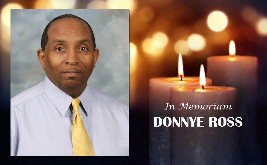 West Hills Lemoore mourns the loss of Donnye Ross