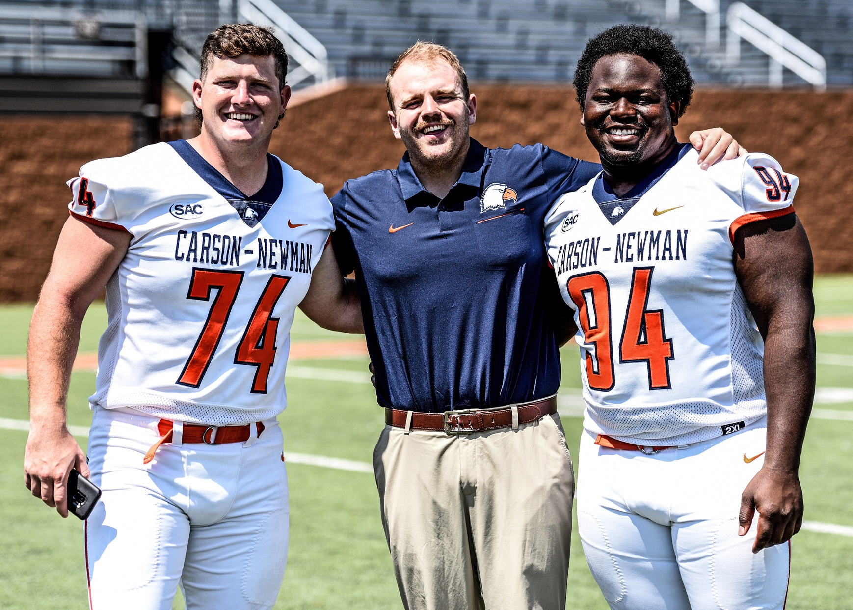 Carson-Newman Football Position Previews: The Defensive Line