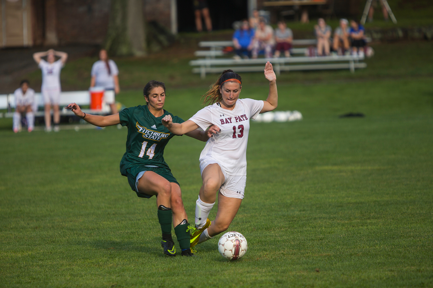 Bay Path scores late to defeat Southern Vermont 1-0