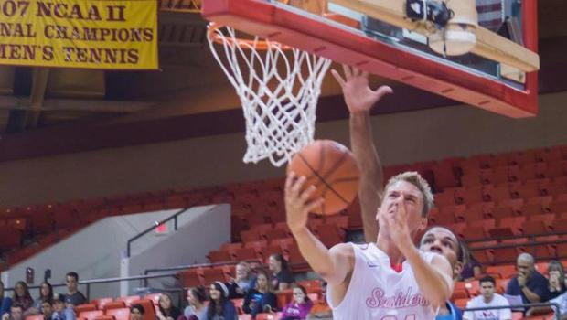 Six Seasiders hit double figures in win over Oakland City