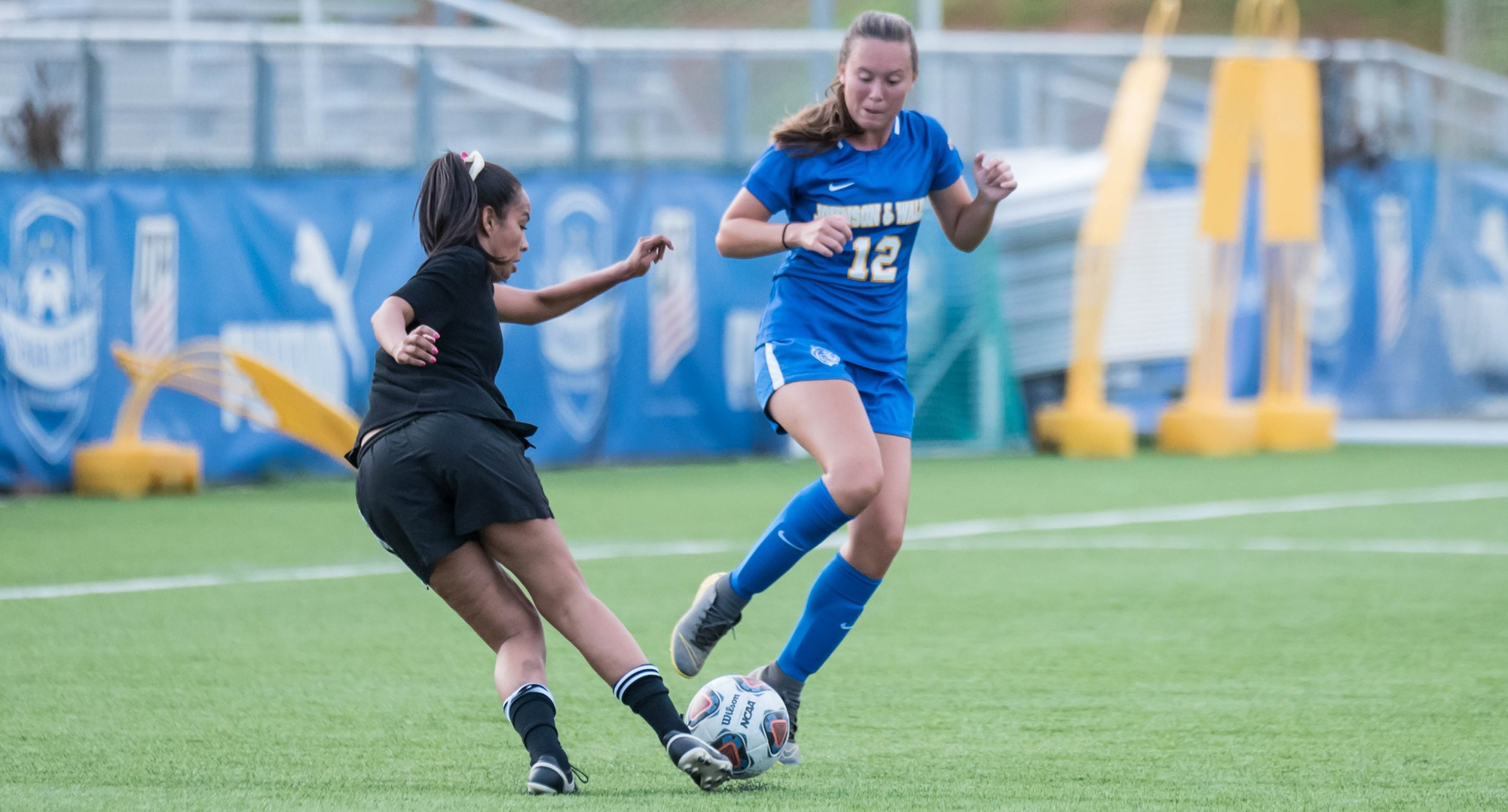 Women's Soccer Ties In Regular Season Finale