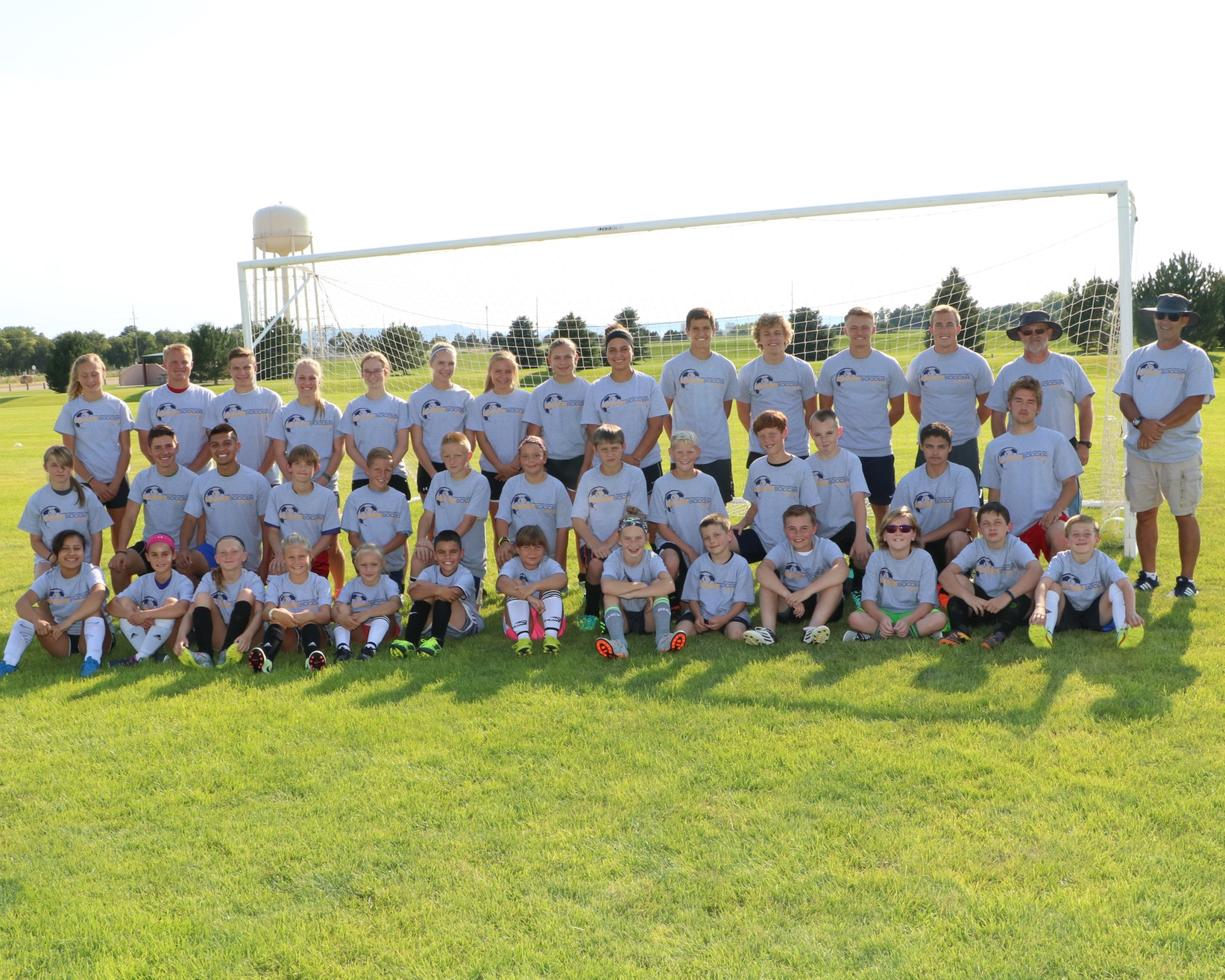 WNCC to hold soccer camps in July