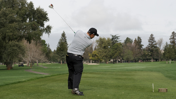 MEN'S GOLF FINISHES FIFTH AT EL MACERO INVITATIONAL