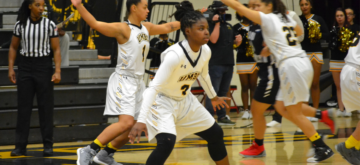 Women's Basketball Closes Non-Conference Play at Princeton This Weekend