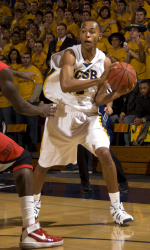UCSB Parlays Another Strong Second Half into Fifth Straight Win, 63-56 at Loyola Marymount