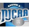 NJCAA Region 9