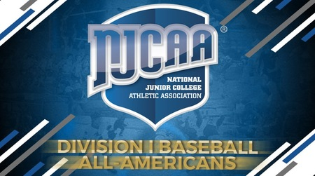 Woley of Chattahoochee Valley leads five ACCC NJCAA All-Americans