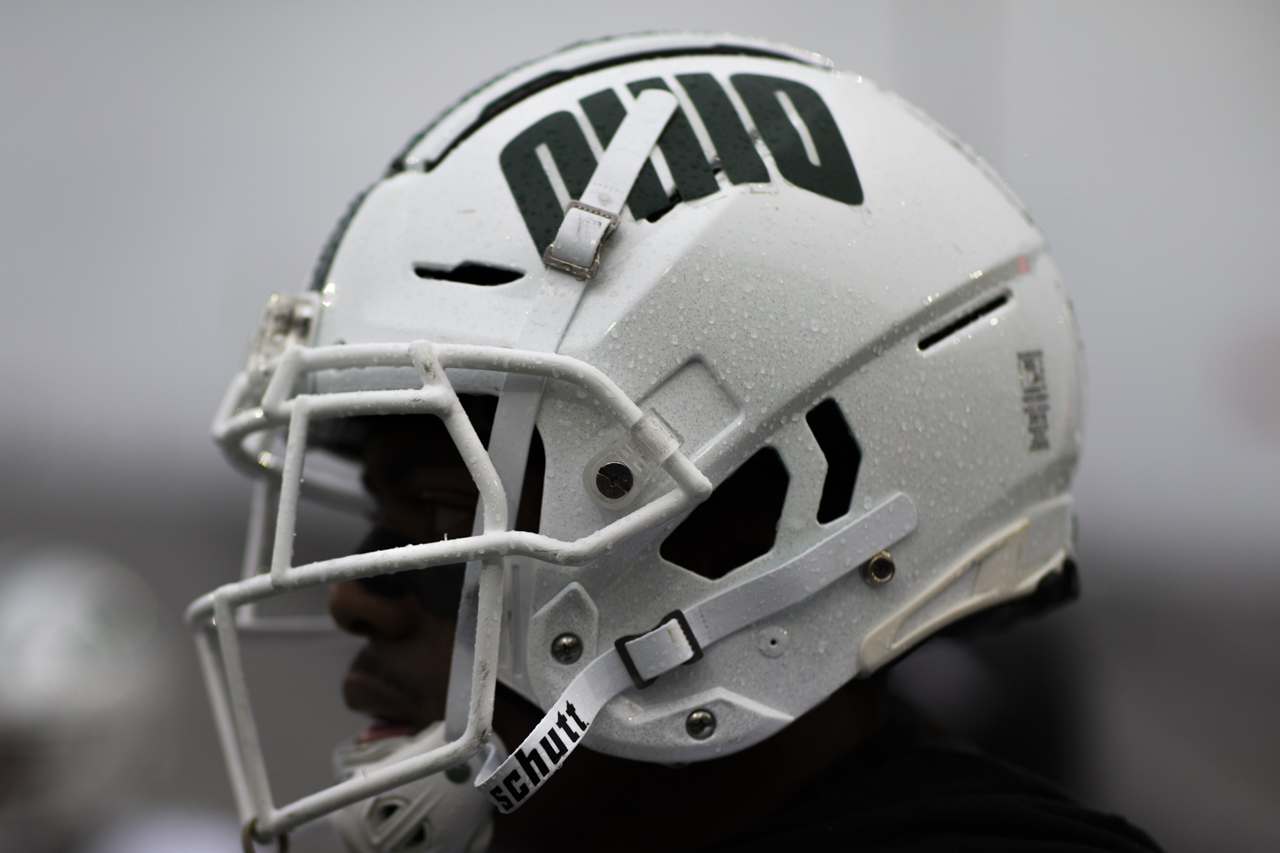 Ohio Football's Nov. 26 Regular Season Finale at Akron Now Set for 6 P.M. ET Kickoff