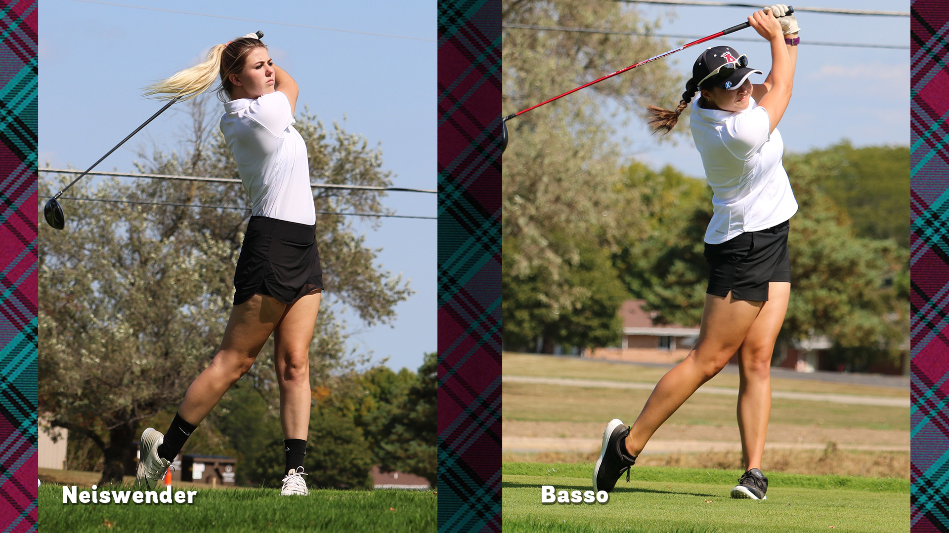 Two Women's Golfers named to WGCA All-American Scholar List