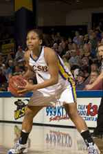 UCSB Heads To Anaheim Seeking First Big West Tournament Title In Three Years