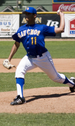 Hollands, Zuanich Lead UCSB Past UC Riverside, 10-4