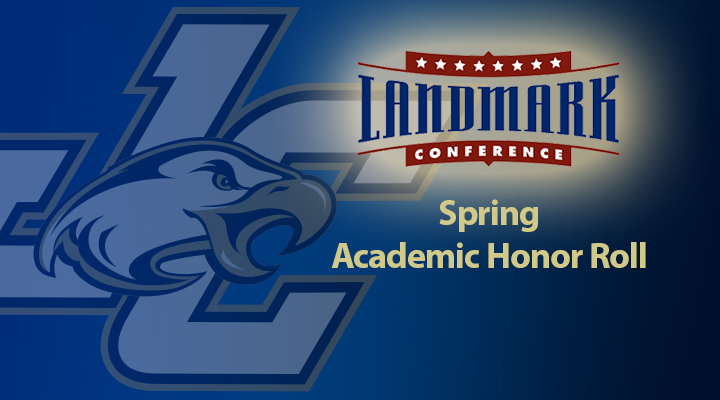 40 Juniata Student-Athletes Earn Landmark Academic Honor Roll