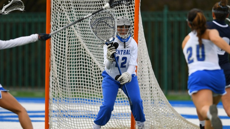 Women's Lacrosse Drops 12-3 Decision on the Road at Monmouth