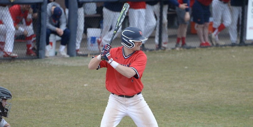 Baseball begins weekend with 14-5 victory over Parkside