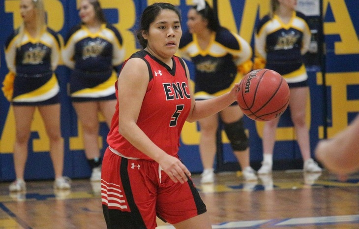 Women's Basketball Falls at NCAA Division I Merrimack