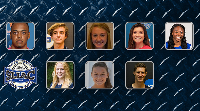 SLIAC Players of the Week - September 11