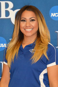 Softball: Amanda Kamekona