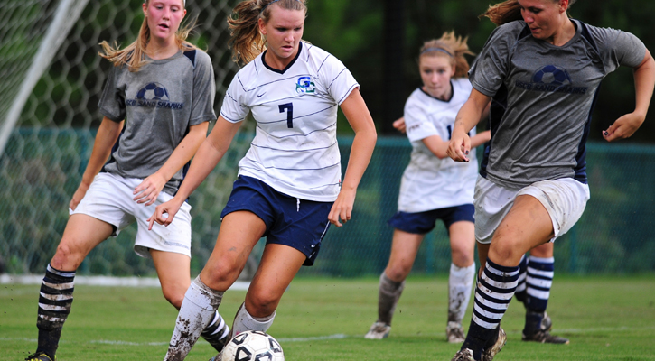 Bobcat Soccer Named #8 In Region