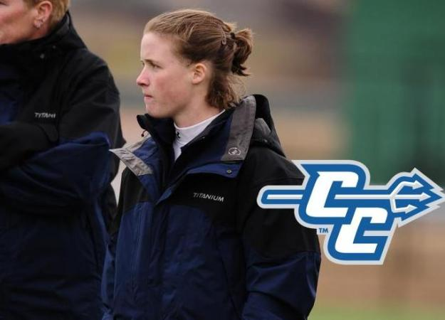 Karger Added to Lacrosse Coaching Staff