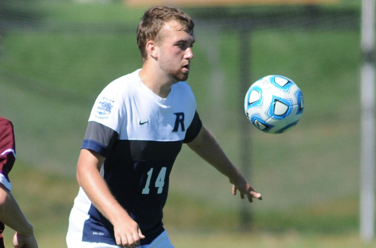 Men's Soccer: Raiders stumble at Pine Manor