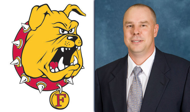 Craig Wotta Tabbed To Take Over Leadership Of Ferris State Athletics' Facilities