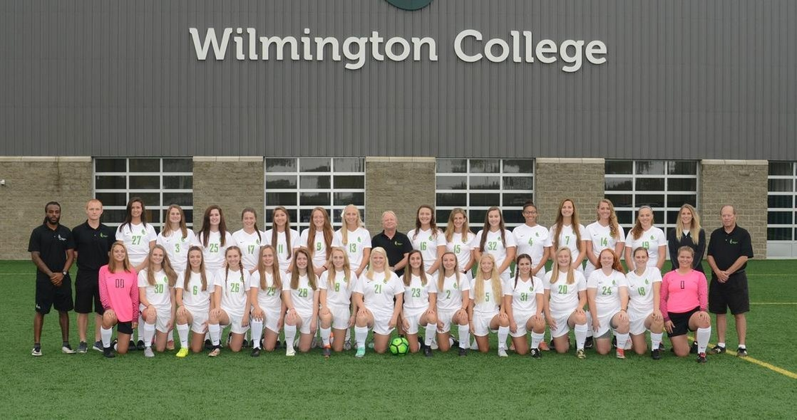 WC Women's Soccer to Host I.D. Camp