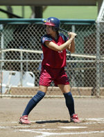 UCSB's Jessica Mendoza Leads Team USA to World Cup of Softball Championship