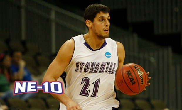 Stonehill's Magical Run Continues to Final Four