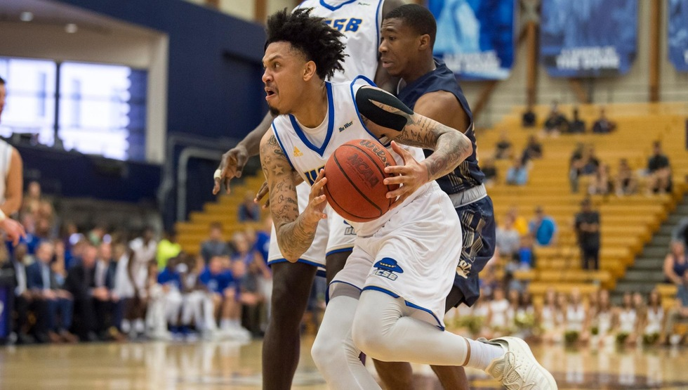 UCSB Uses Strong Second Half Surge To Win 5th Straight Game