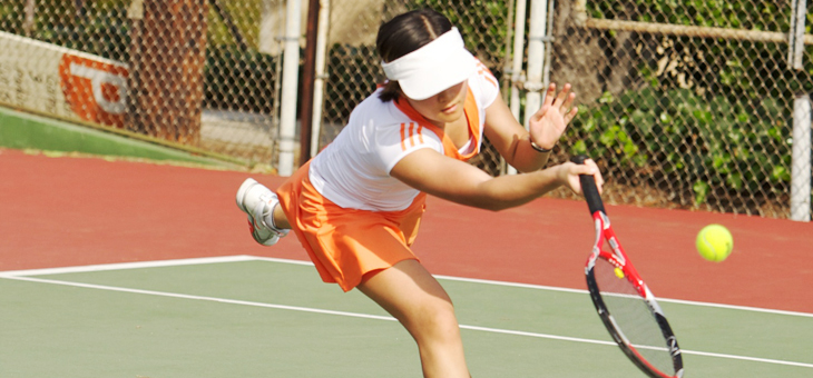 Caltech Drops Home Finale to Whittier
