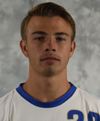 Nathan Costantino, Salve Regina, Men's Soccer, Rookie of the Week
