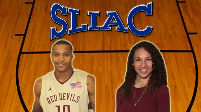 SLIAC Players of the Week - December 7