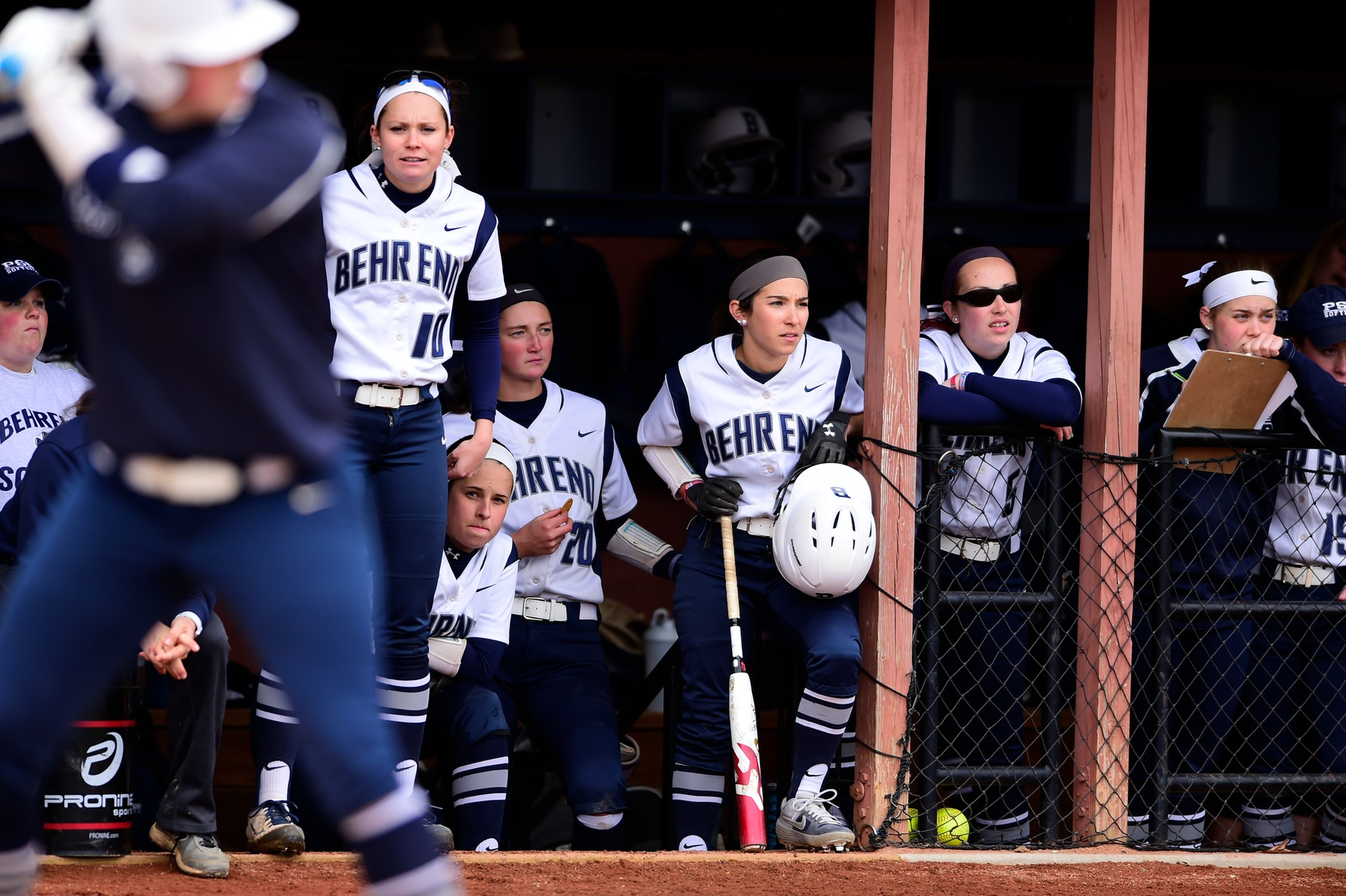 Behrend Softball Cancelled