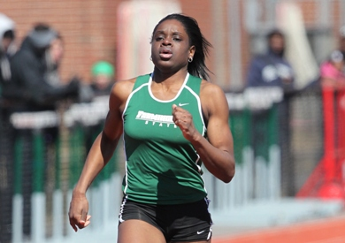 Rams Win Eight Events at Wesleyan Invitational