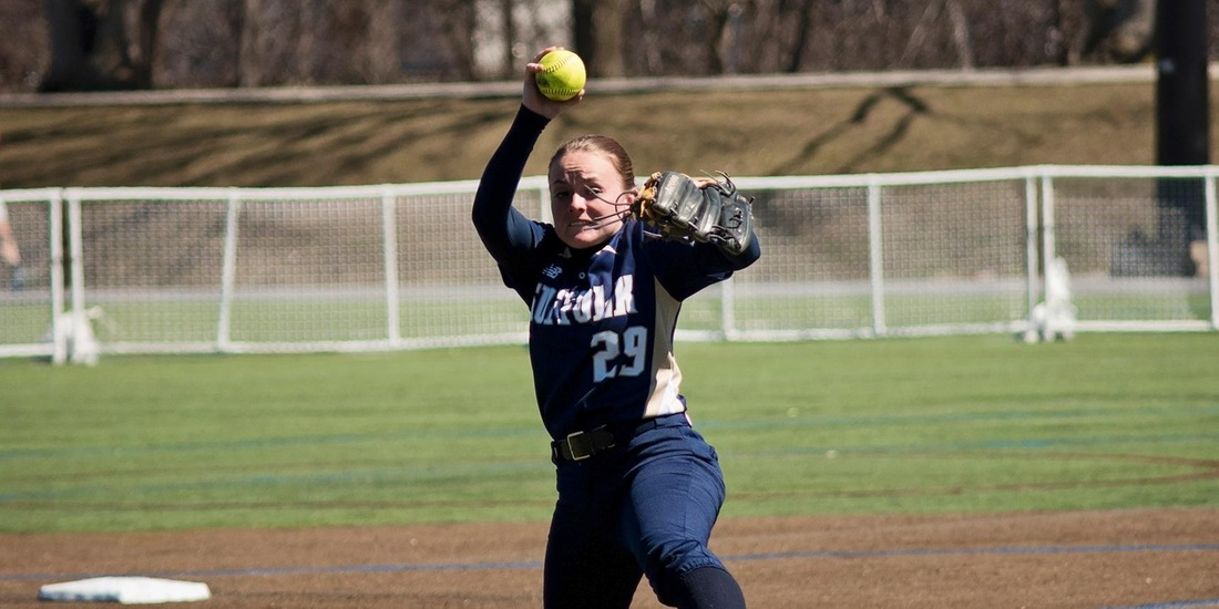Holmes Sends Softball Past Bethany, 5-1