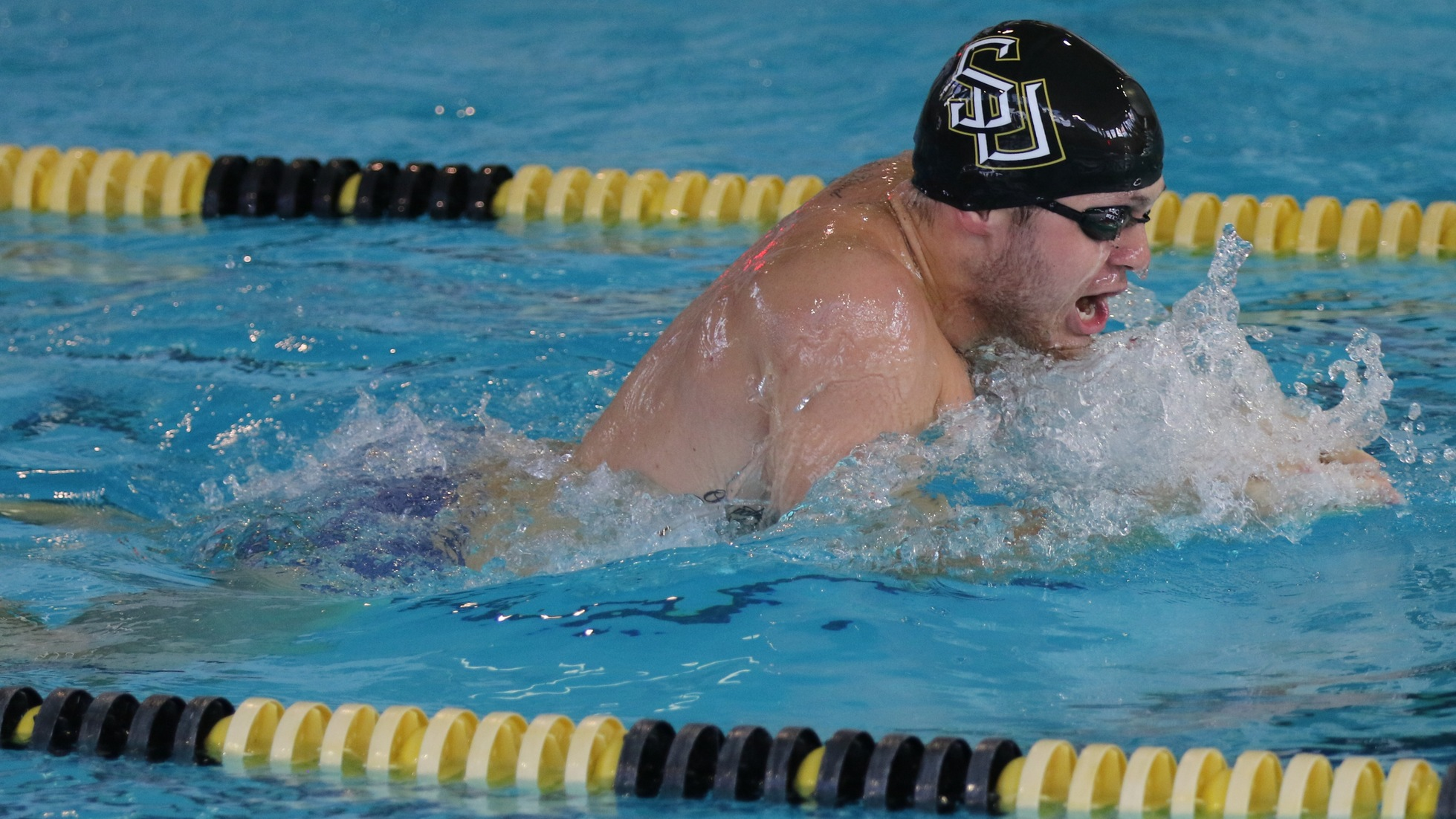 Men's swimming downs Gents