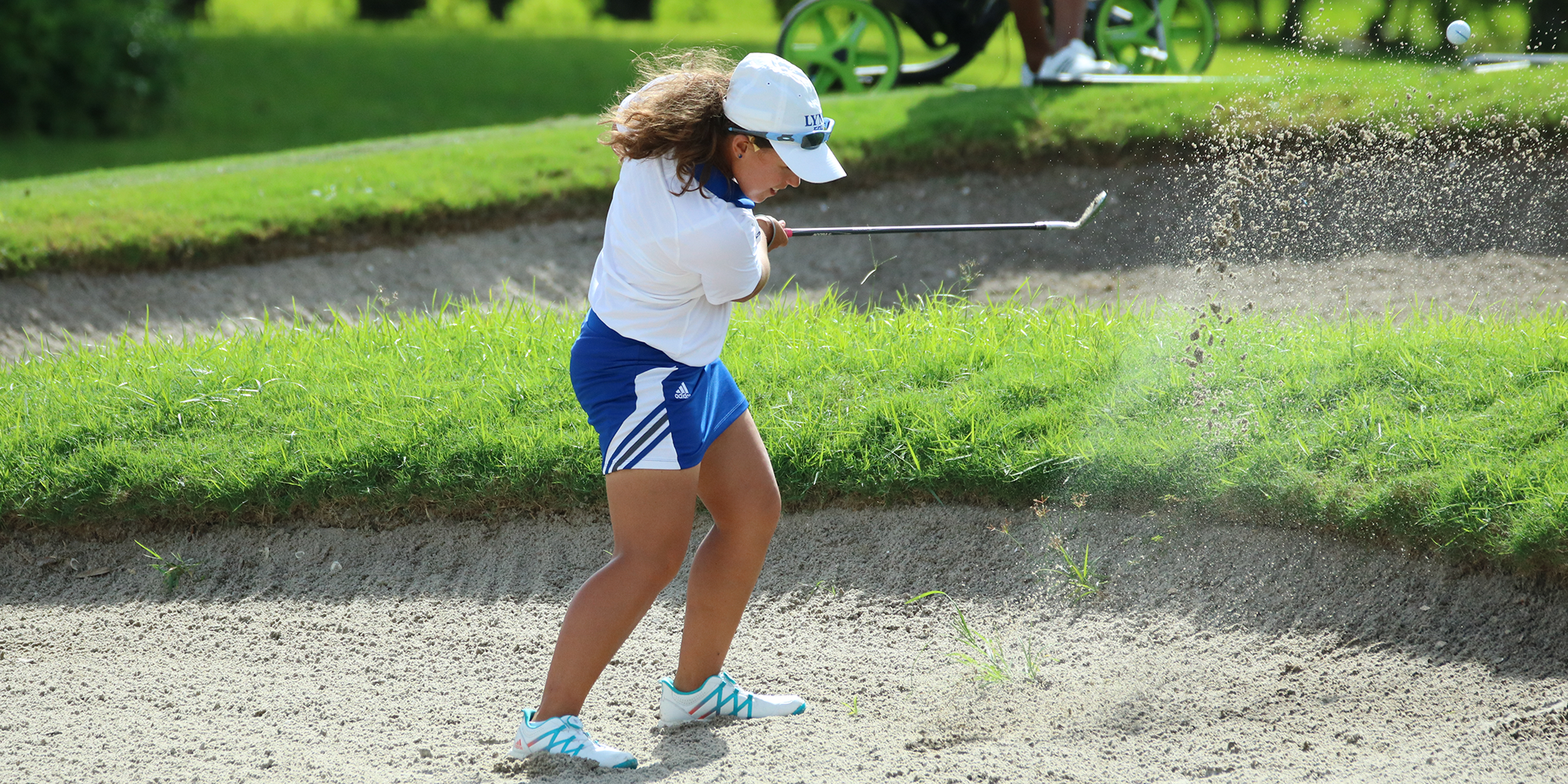 Women's Golf Takes Fifth at Lady Falcon Invite