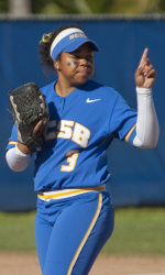 Gauchos Top Oregon State, 3-0