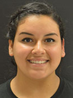 Women's Field Athlete of the Week - Andrea Galeano, Catholic