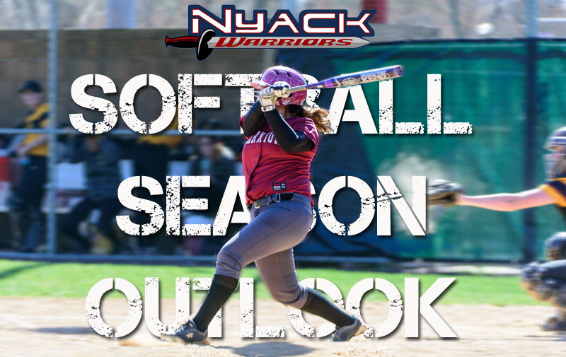 Nyack Softball Season Outlook