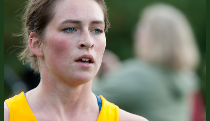 Women's Cross Country Wins St. Mary's No Limit Invite
