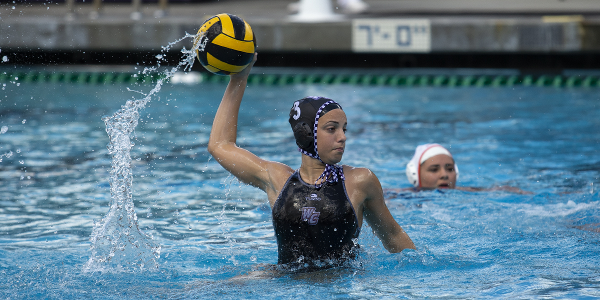 Poets fall to Div. I Brown; Winning streak snapped at five games