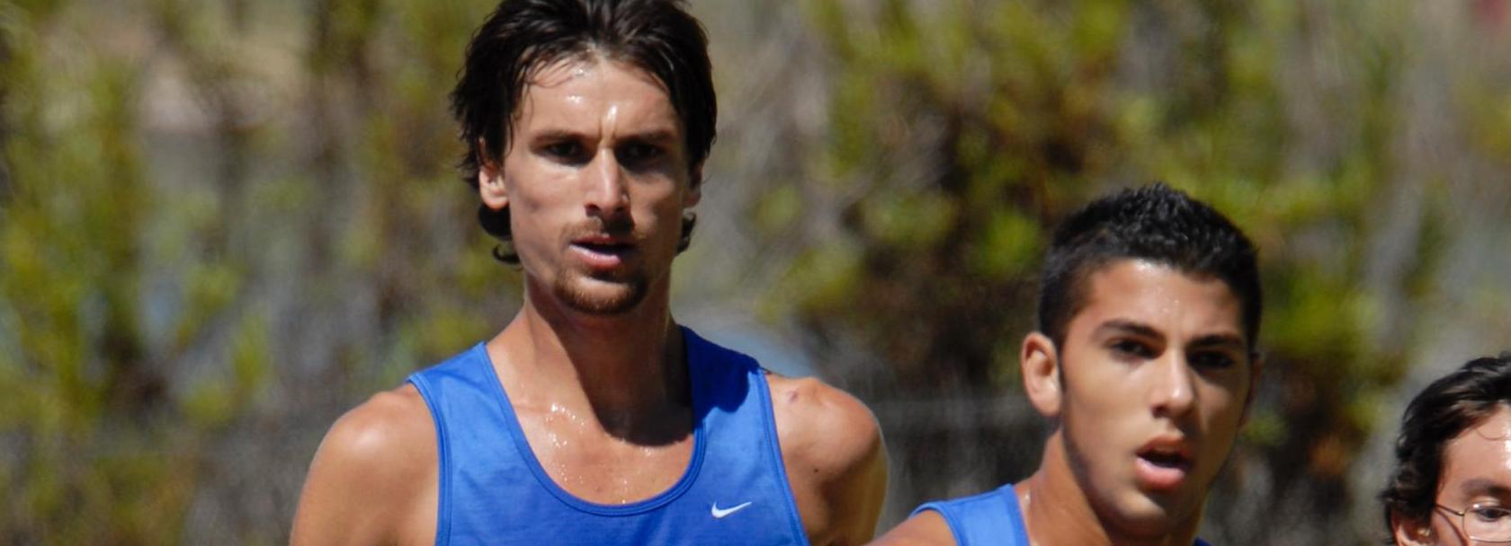 UCSB Finishes 9th at UC Riverside Invitational