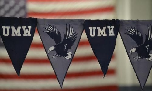 UMW Swimming Closes Season on Final Day of NCAA Championships; Singer Gains All-America Honors