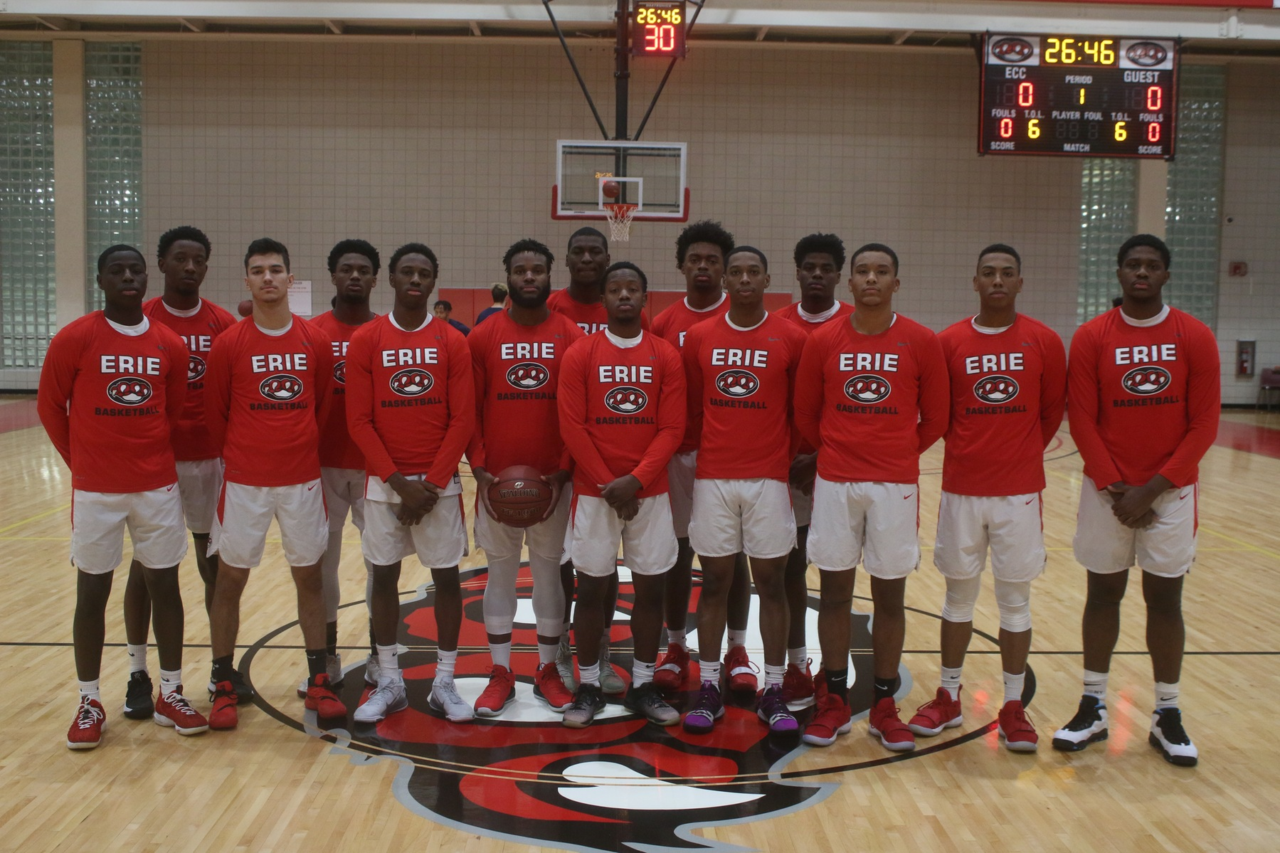 Men's Basketball Falls to Kirkwood in NJCAA Div II Tournament