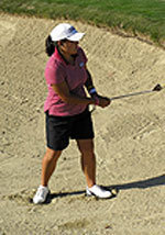 Santa Clara Falls to Ninth at Lady Braveheart Challenge
