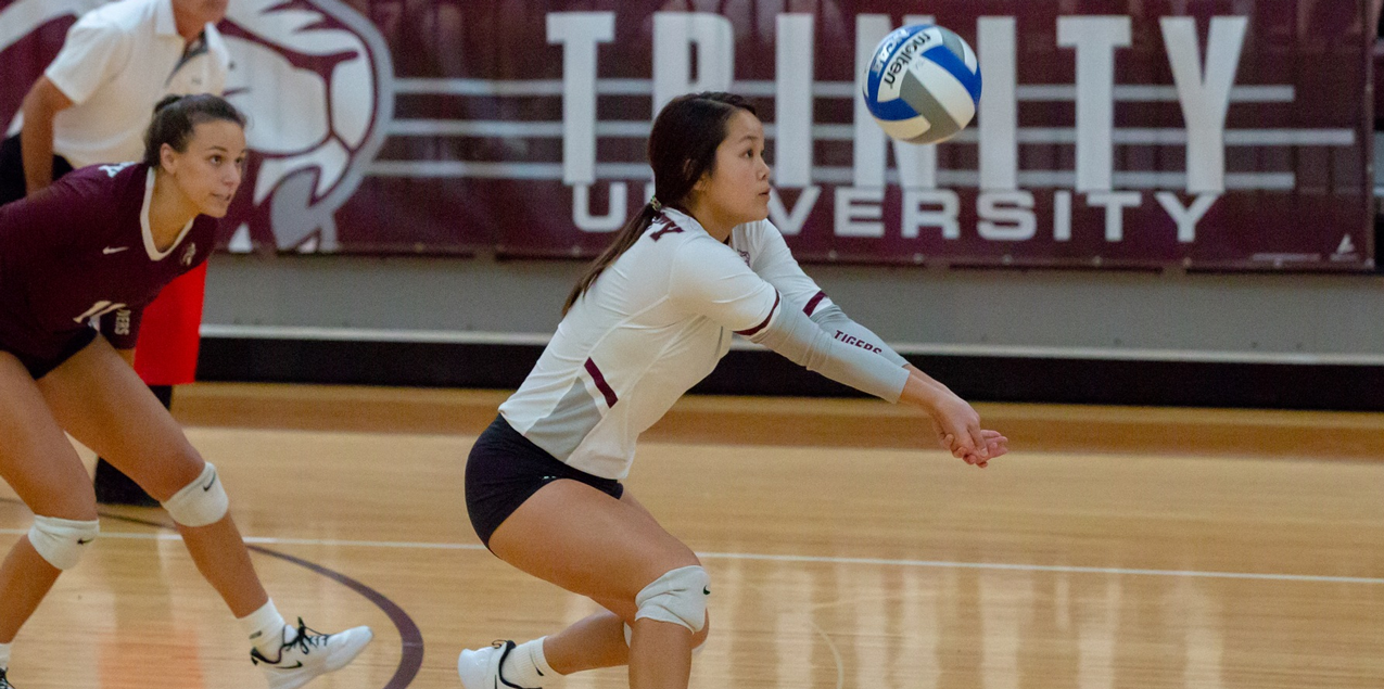 SCAC Volleyball Recap - Week One