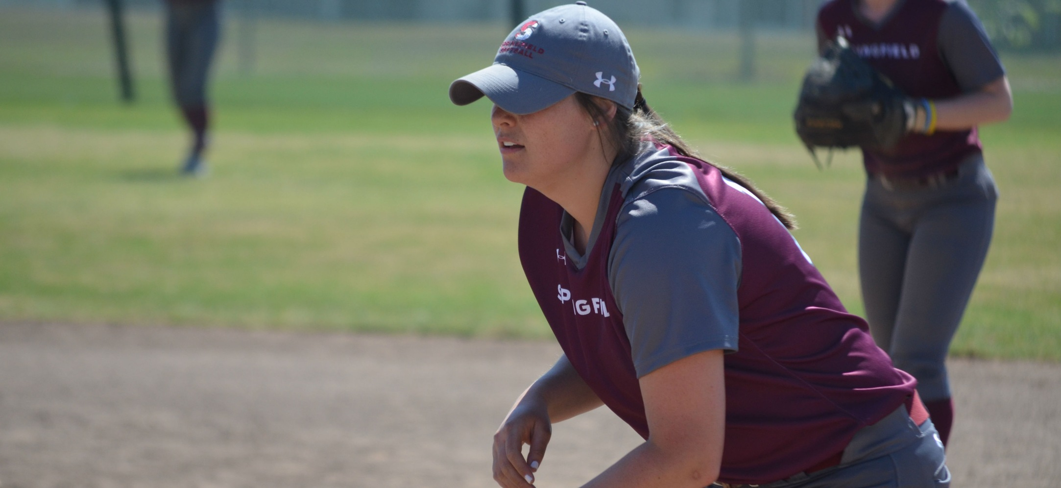 Softball Splits With Wooster and William Paterson; Drobiak Reaches 100-Career RBI